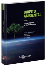 Direito Ambiental. Vol.1